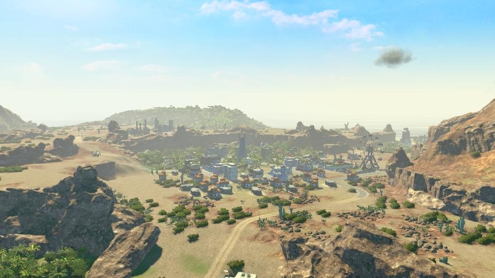 Imagen de Tropico 4 - Junta