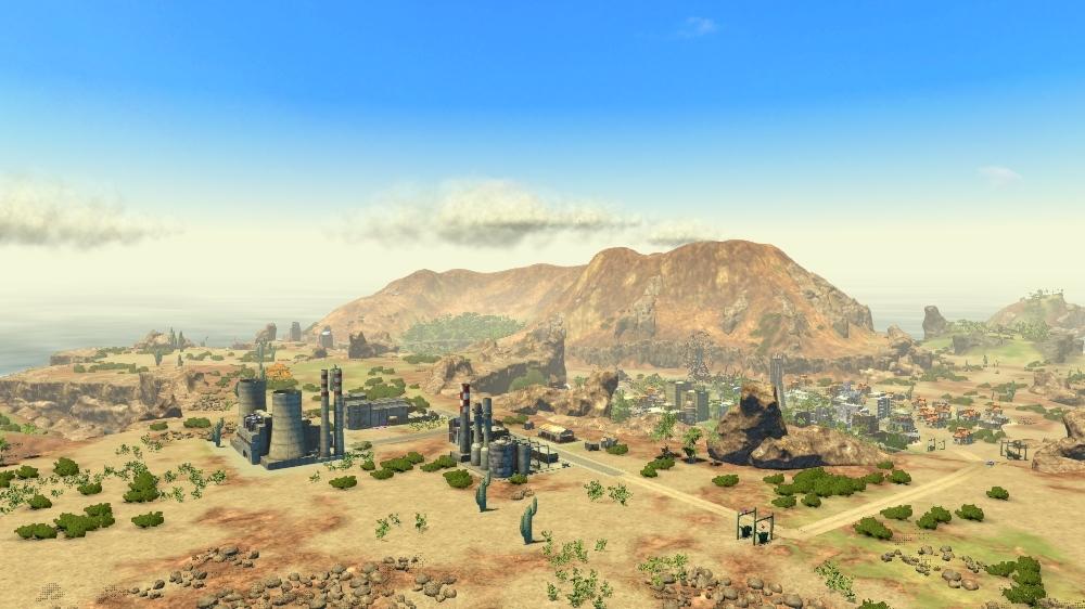 Image from Tropico 4 - Junta