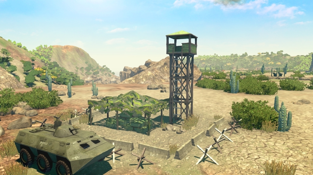 Image de Tropico 4 - Junta