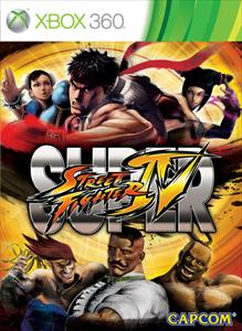 SSFIV Update Kit