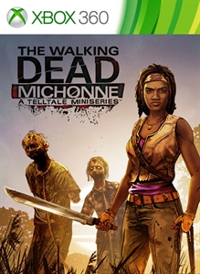 The Walking Dead: Michonne - Season Pass (Episodes 2-3)