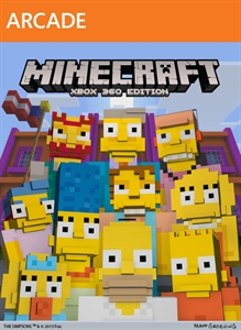Minecraft: Xbox 360 Edition -- Star Wars Rebels Skin Pack (Trial)