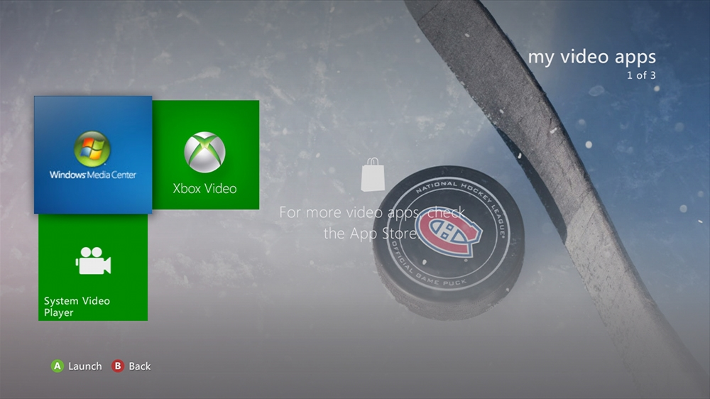 Image de NHL - Canadiens Home Ice Theme