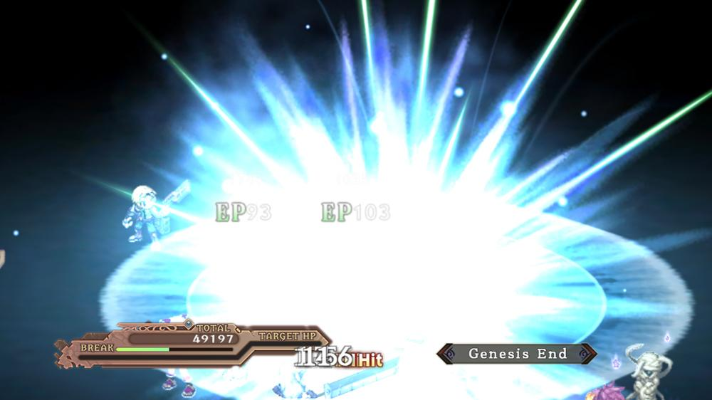 Image from Agarest War Zero - Extra Dungeon 1