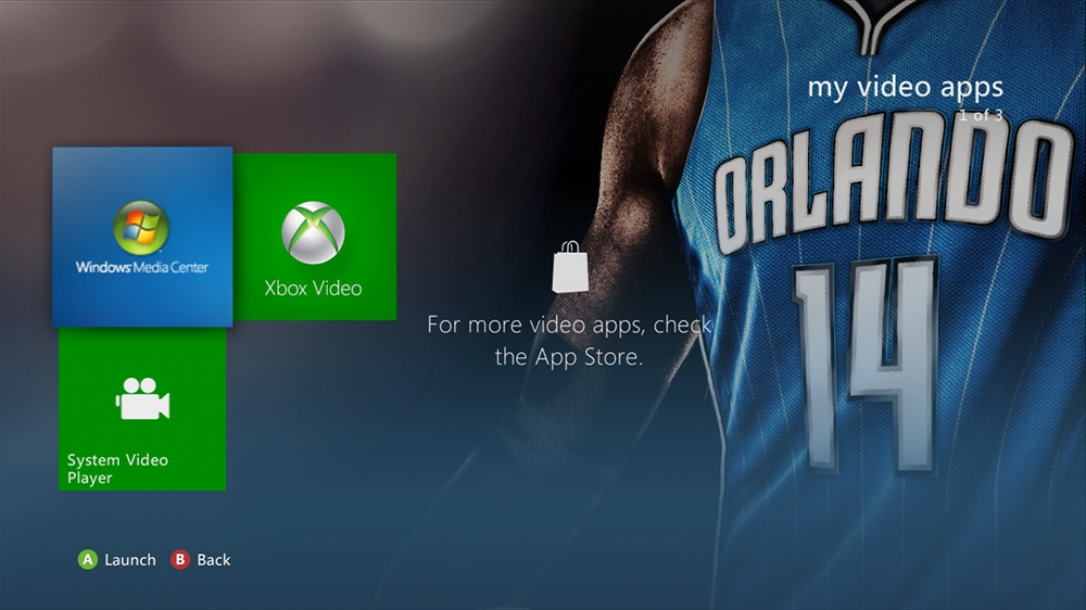 Image de NBA - Magic Starter Theme