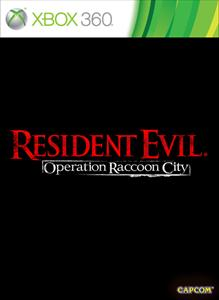 RESIDENT EVIL: Operation Raccoon City Trailer #1