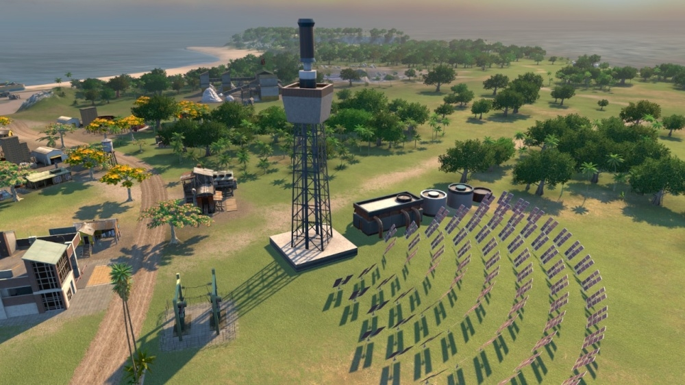 Image from Tropico 4 Modern Times - Gameplay Trailer