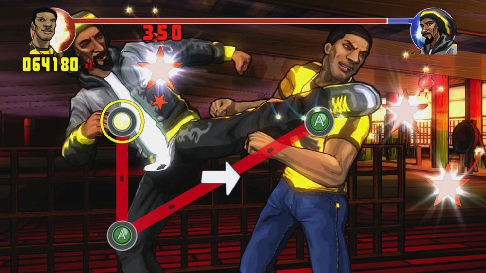 Imagen de Tráiler de juego Way of the Dogg