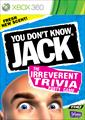 YOU DON'T KNOW JACK® –JACK Pack 4