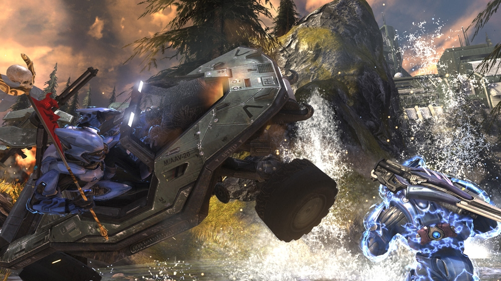 Image de Halo: Reach - Pack de cartes Bastion