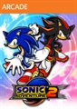 Sonic Adventure 2: Battle modo de descarga