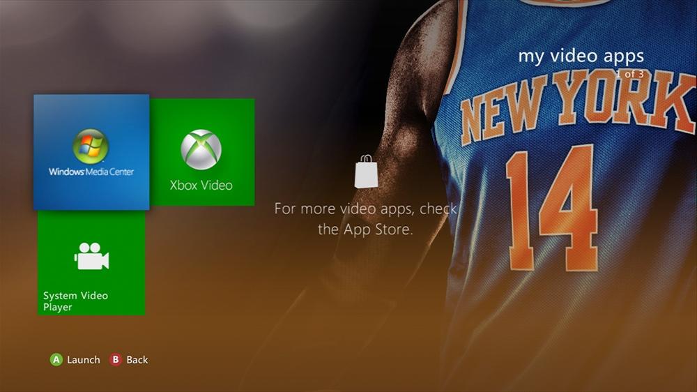 Image de NBA - Knicks Starter Theme