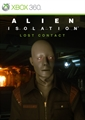 Alien: Isolation - Contact perdu
