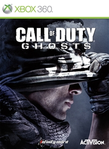 Call of Duty®: Ghosts - Paquete de compatibilidad 2