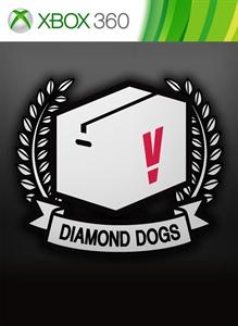 """Emblem """"VENOM SNAKE"""""""