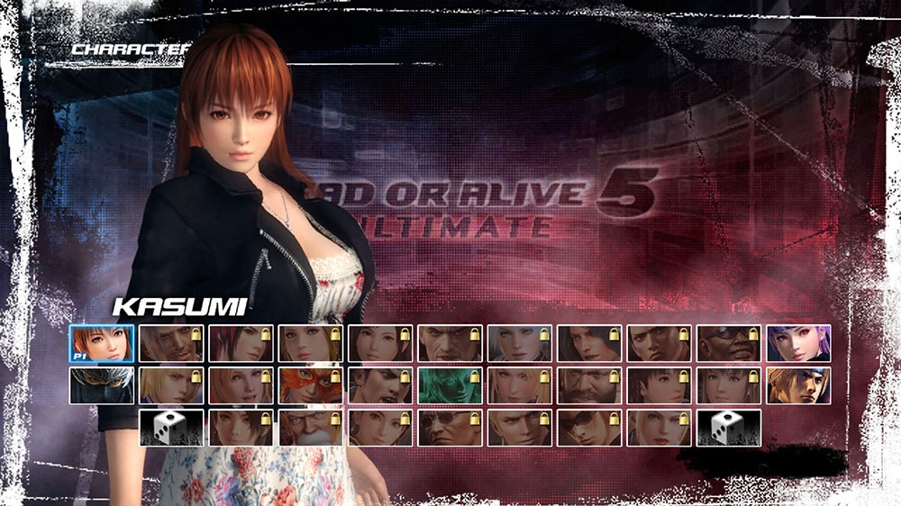 Image de Collection cool 2 - Kasumi