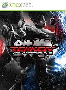 TTT2 Bonus Movies (TEKKEN TAG)
