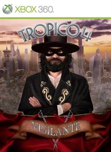 Tropico 4 - Vigilante