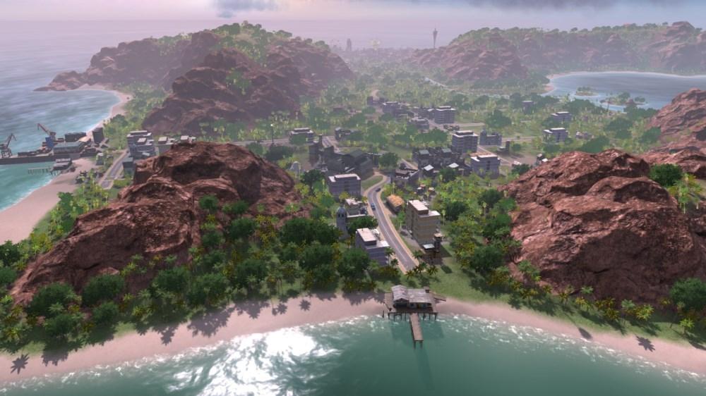 Image de Tropico 4 - The Academy