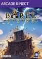 Babel Rising - Skys the Limit