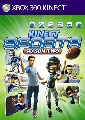 Kinect 스포츠: 시즌 2 - 도전 팩 #2