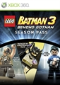 Pass saison LEGO Batman 3