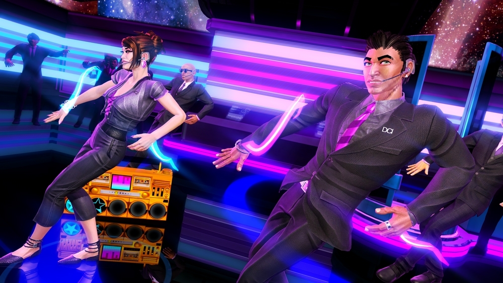Image from Pitbull Dance Pack 01 - Pitbull