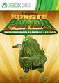 Kung Fu Panda Skin: Jombie Meister Huhn