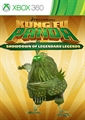 Kung Fu Panda Skin: Jombie Master Chicken