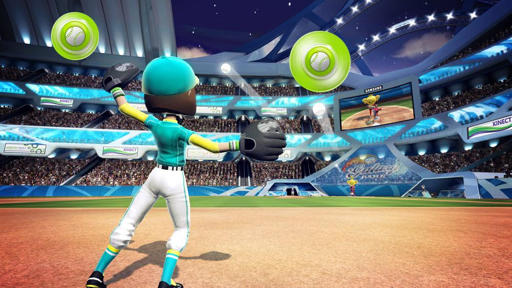 Image from Kinect Sports: Season Two - Challenge Pack #1