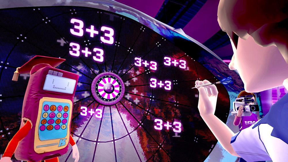 Image de Kinect Sports Saison 2: Extension de défis Nº 1