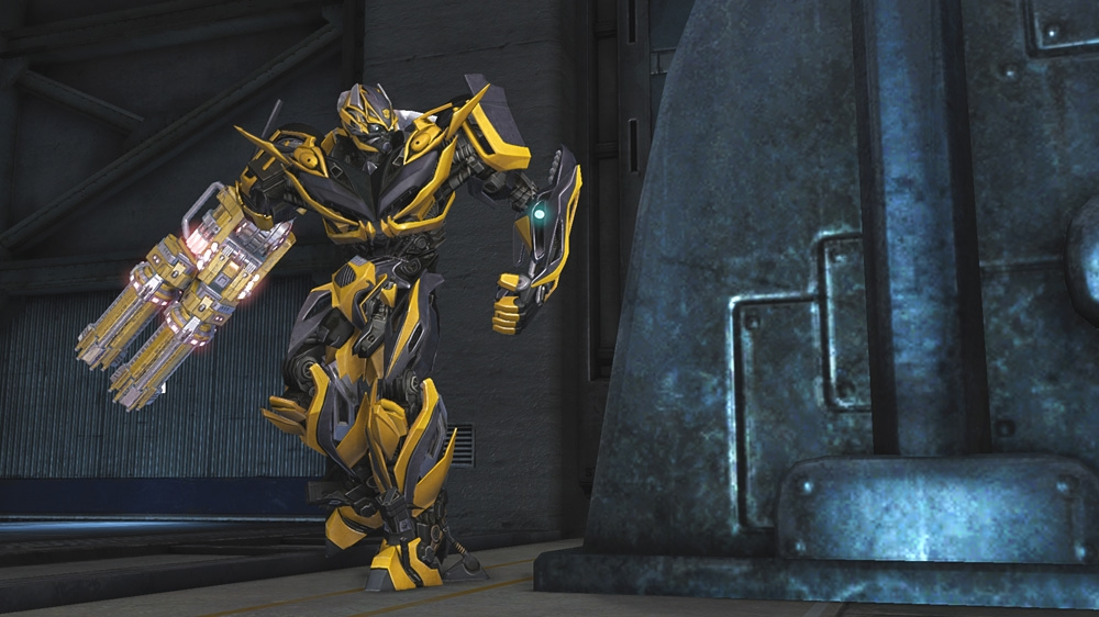 Imagen de TRANSFORMERS: The Dark Spark