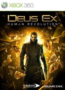DEUS EX: HUMAN REVOLUTION - LE CHAÎNON MANQUANT