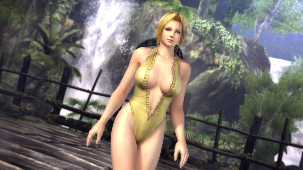 Image from Dead or Alive 5 Player's Swimwear Pack 1