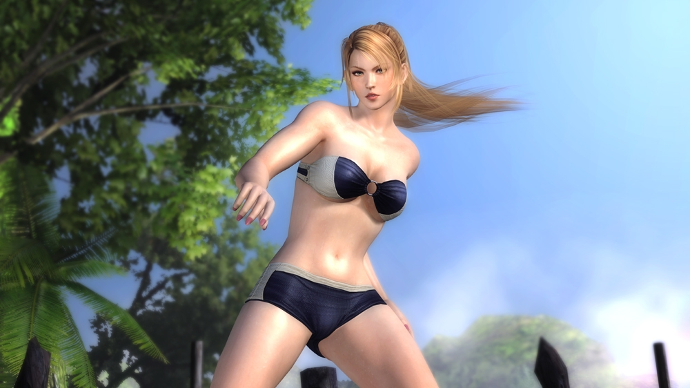 Kuva pelistä Dead or Alive 5 - Player's Swimwear Pack 1
