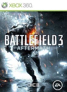 Battlefield 3™: Aftermath