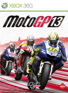 MotoGP™13 - 2012 Top Riders