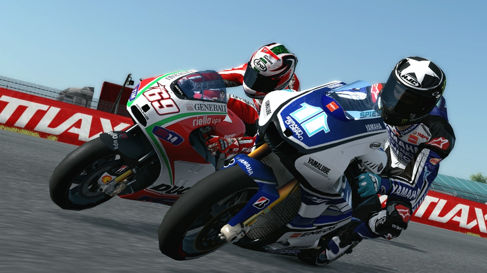 Image from MotoGP™13 - 2012 Top Riders