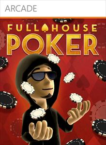 Full House Poker - Texas Heat Trailer