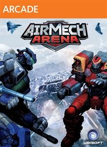 AirMech Arena Starter Pack