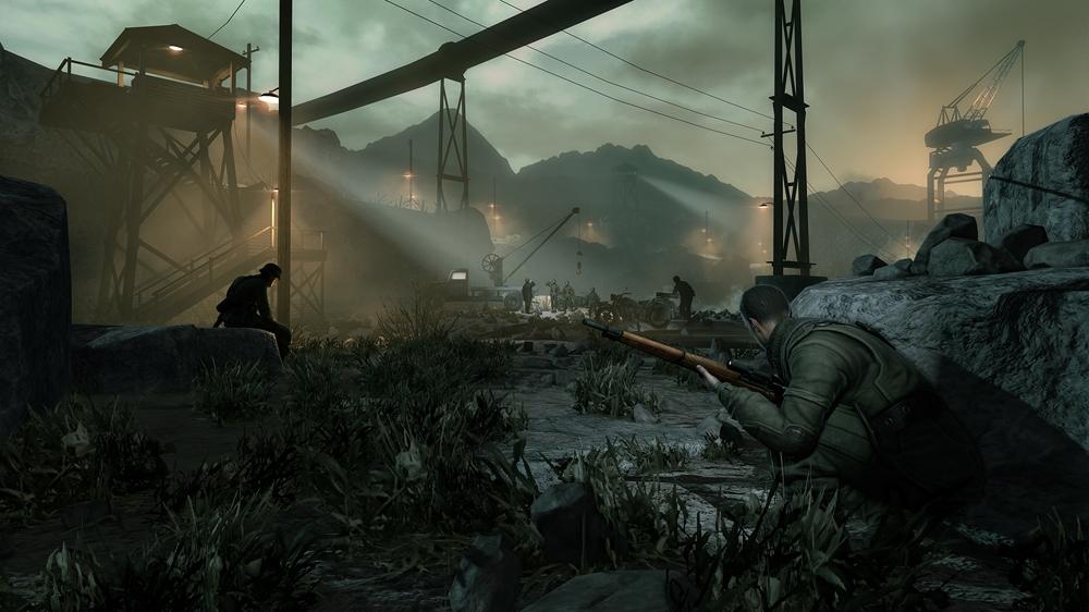 Image de Sniper Elite V2 - Assassinez le Führer