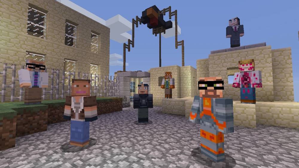 Image from Skin Pack 3 (Trial)