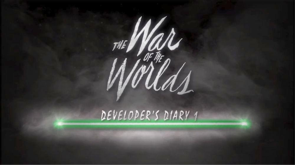Image from War of the Worlds Dev Diary 1