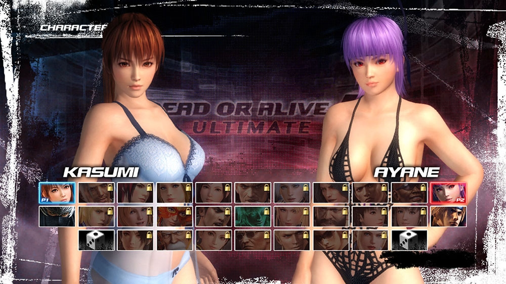 Image from Dead or Alive 5 Ultimate Costume Catalog #09
