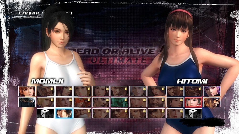 Image de Catalogue de tenues #09 Dead or Alive 5 Ultimate