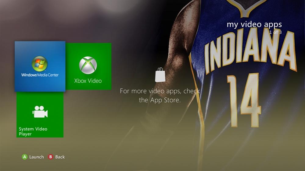 Image de NBA - Pacers Starter Theme