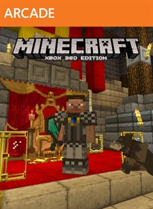 Pack de textures Fantasy Minecraft