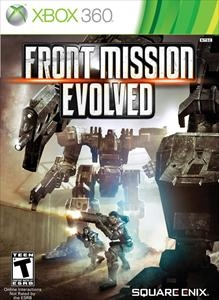 Front Mission Evolved: Wanzer Weapons Pack 2