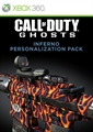 Call of Duty®: Ghosts - Pack Infernal
