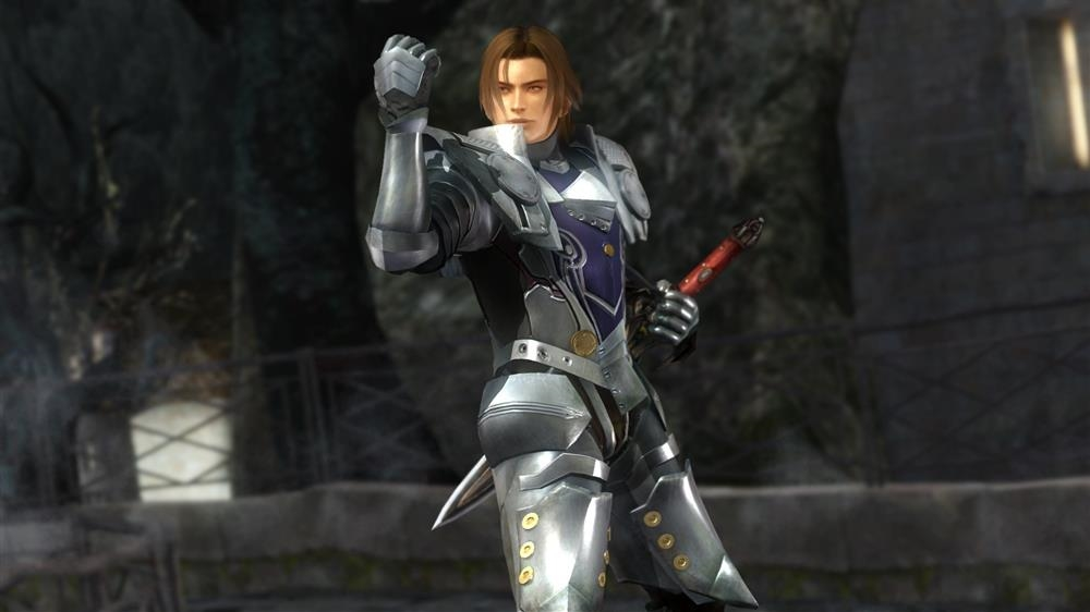 Image from DOA5LR Deception Costume - Ein